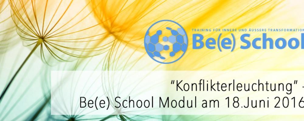 Be(e) School 2016